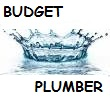 Budget Plumbing services