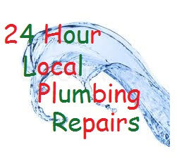 Local emergency plumbing repairs