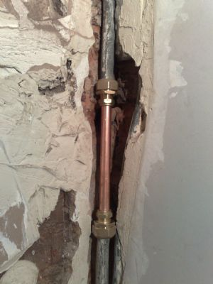 Lead Pipe Repairs Plumbers In Birmingham Emergency