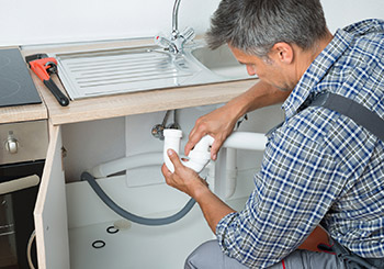 Best prices on plumbing repairs