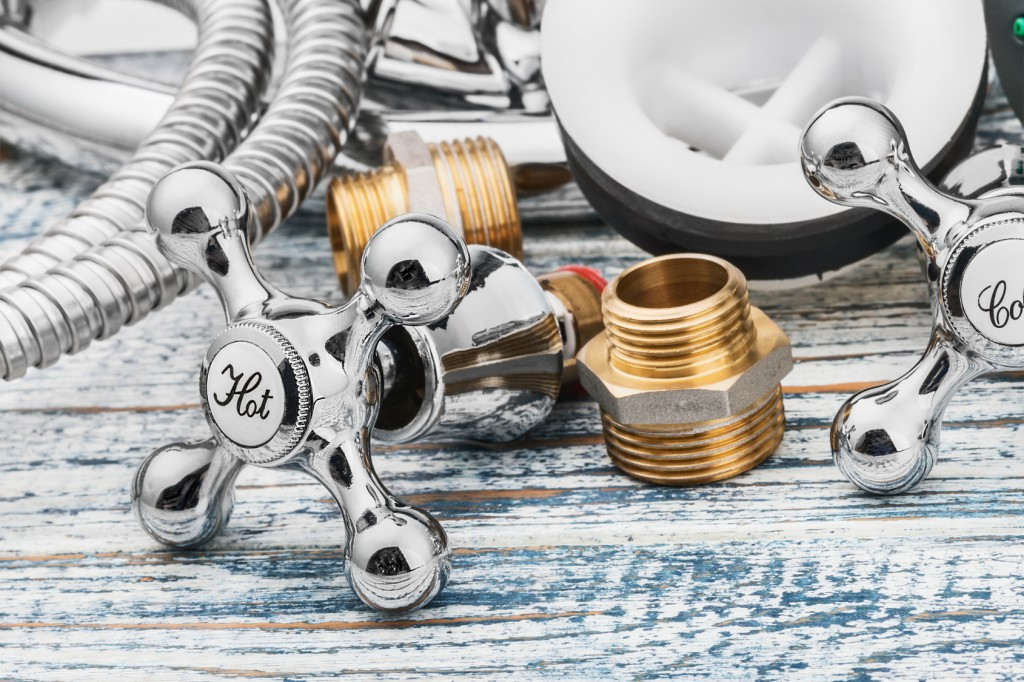 We come equipped for Plumbing repairs Birmingham