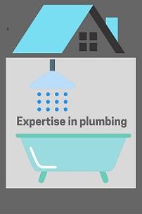 Experts in emergency plumbing repairs