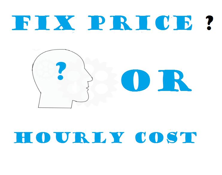 Fix price plumbing repairs