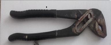 plumbing tools plier/grips