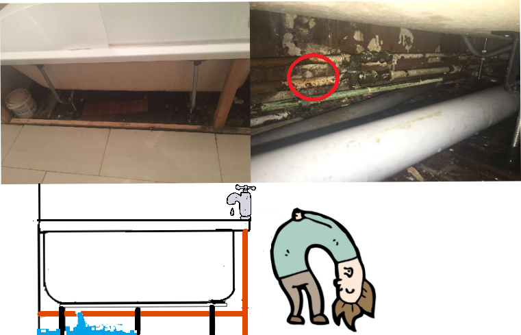 urgent plumbing repair