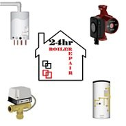 24 hour assistance with boiler repairs