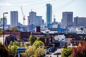 Plumbing in Birmingham