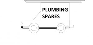 Spare plumbing parts